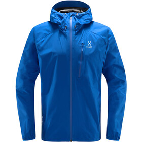 Haglöfs L.I.M Jacket Men, storm blue